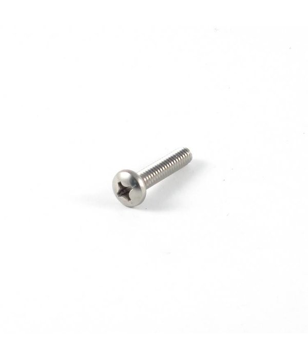Hobie Screw 1/4-20 X 1-1/4 Phms