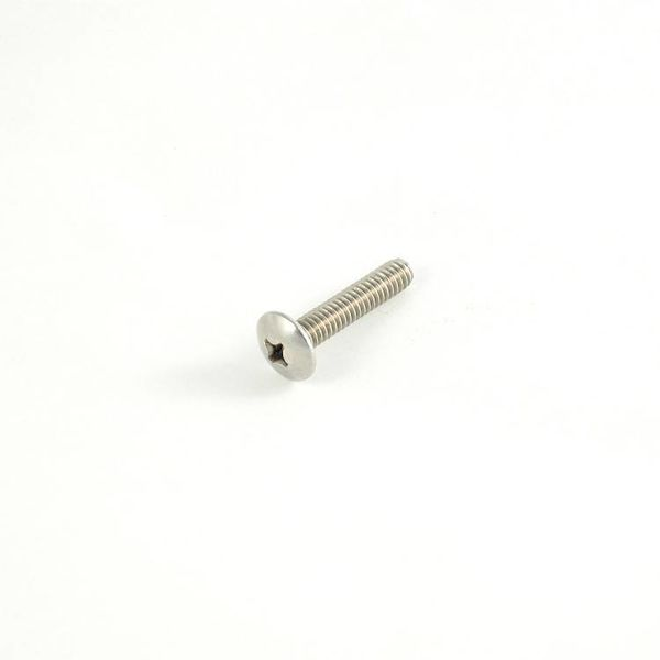 Screw 1/4-20X1 1/4 Phpms