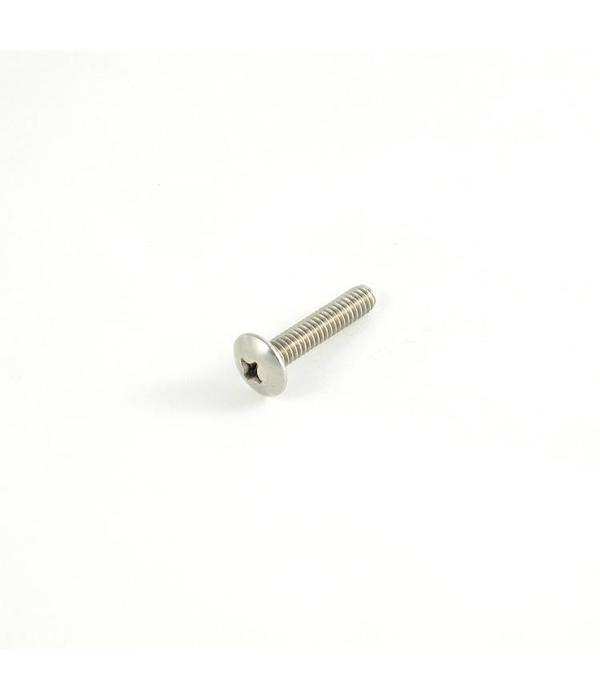 Hobie Screw 1/4-20 X 1 1/4 Phpms