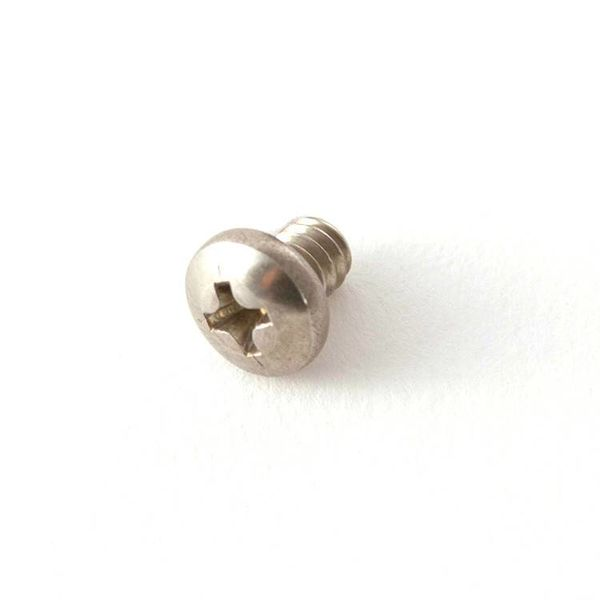 Screw 10-24 X 1/4 Phms-P Ss