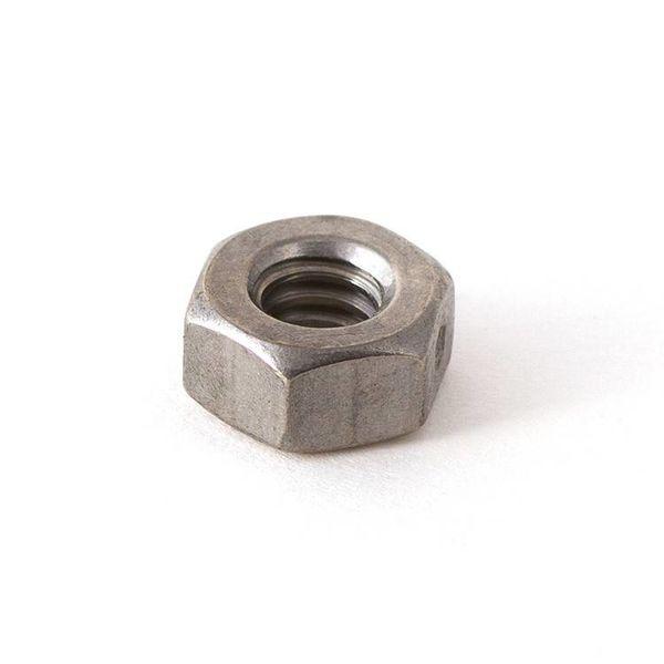 Nut 1/4-20 Cntrlock Ss