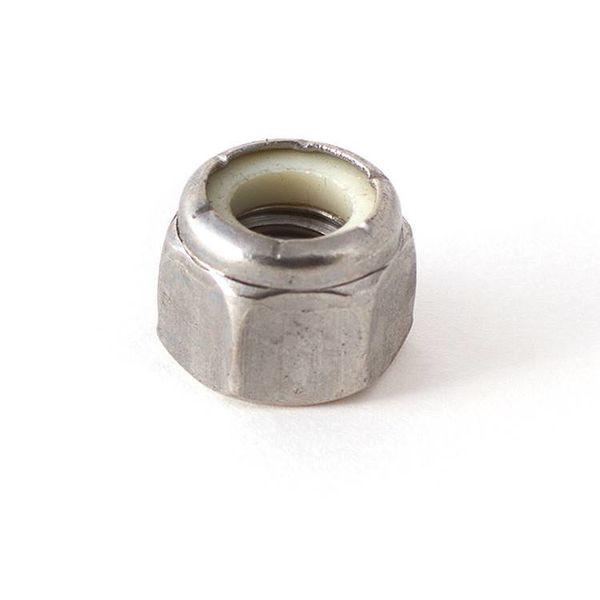 Nut 3/8-16 Nylock