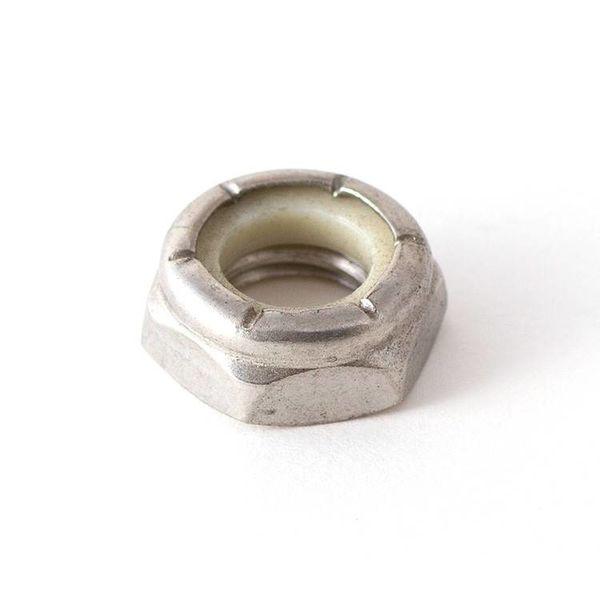 Nut 1/2-13 Nylock (H16 Pylon)
