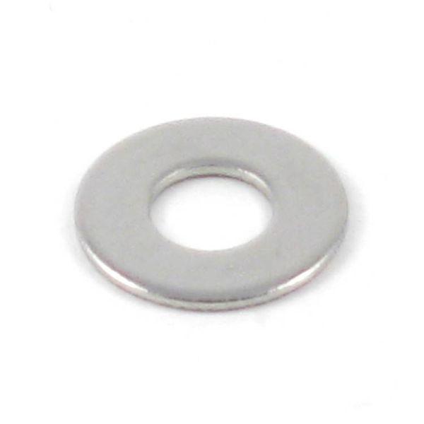 Washer #10 Flat-.25 Od X .56 I