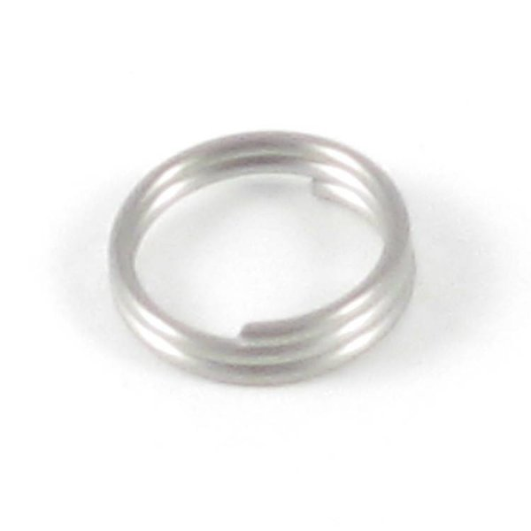 Lock Ring 3/16In - 100 Pack