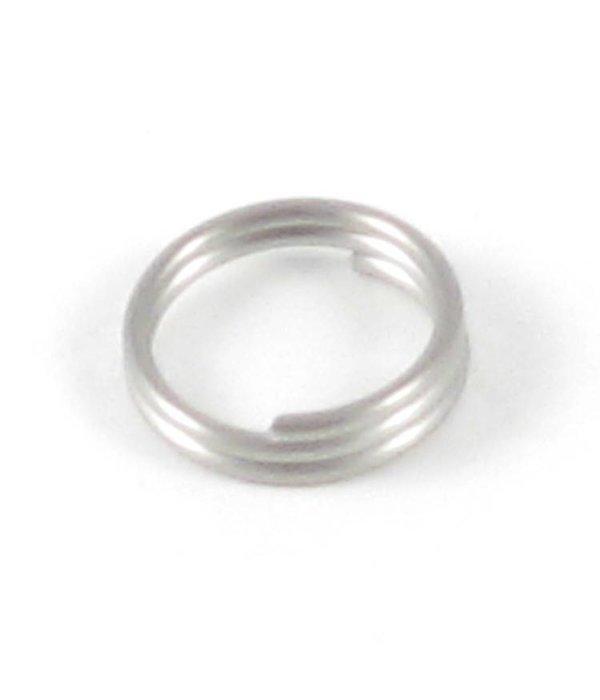 Hobie Lock Ring 3/16In - 100 Pack