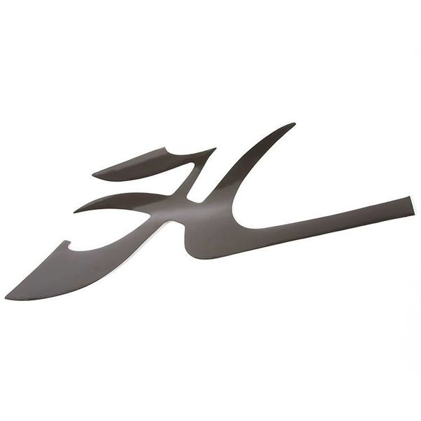 Decal Hull Flying ''H'' Black
