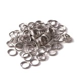 Hobie Large Clevis Ring / 100 Pack