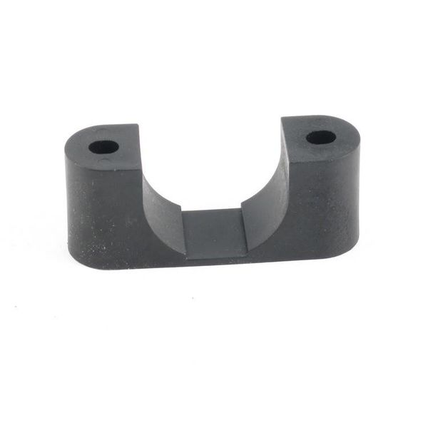 Ti Crossbar Clamp - Bottom