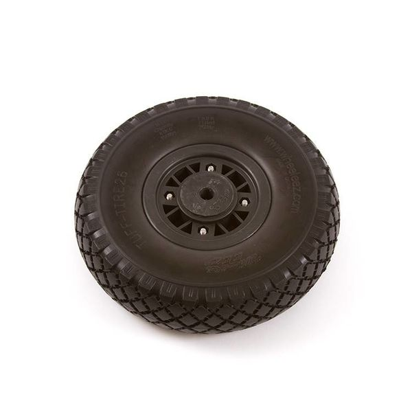 Kayak Cart Upgrade Foam Wheel