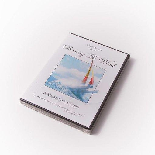 Hobie Dvd Sharing The Wind/M