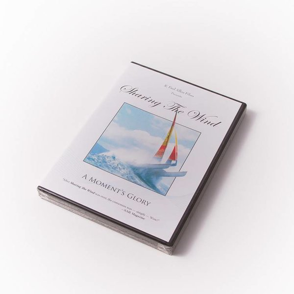 Dvd Sharing The Wind/M