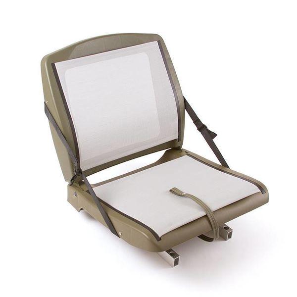Seat Assembly-Pro Angler