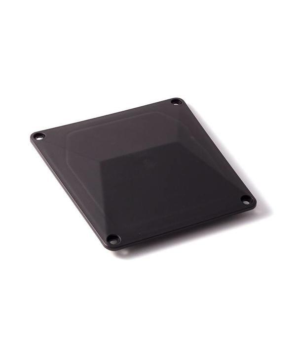 Hobie Cover Plate Rudder System