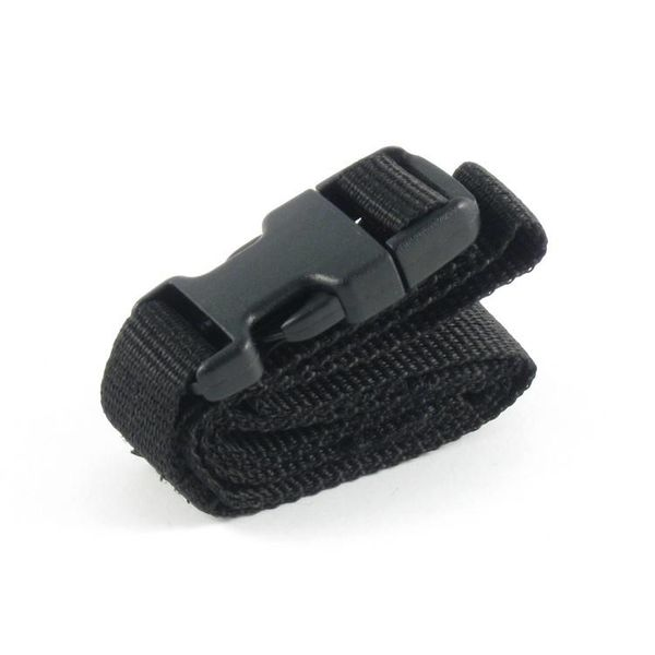 Under Seat Tackle Webbing Assembly