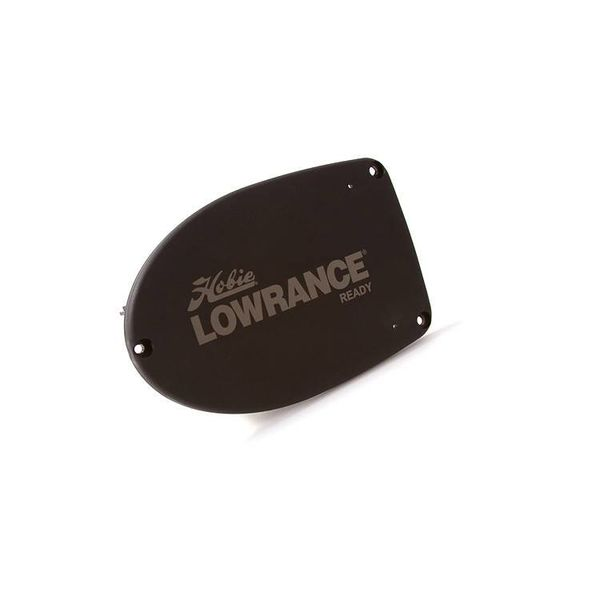 Lowrance Ready Cover Plate