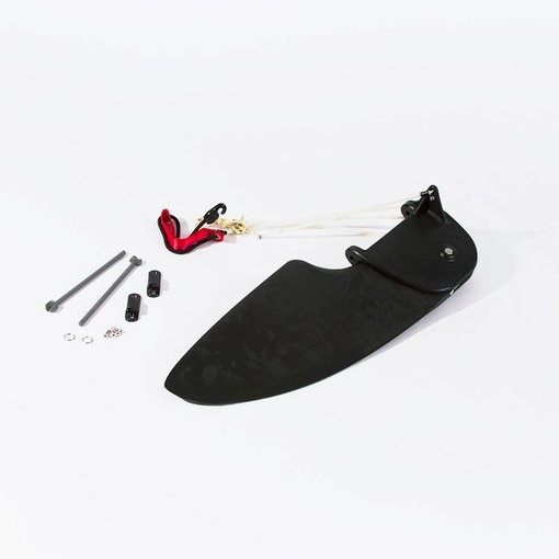 Hobie Rudder Replacement Kit Ti/Ai