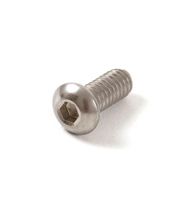 Hobie Screw 1/4-20 X 5/8 Bhcs