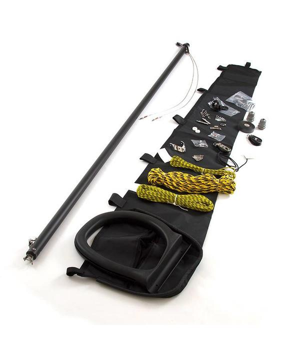 Hobie T2 Spinnaker Kit Without Spinnaker