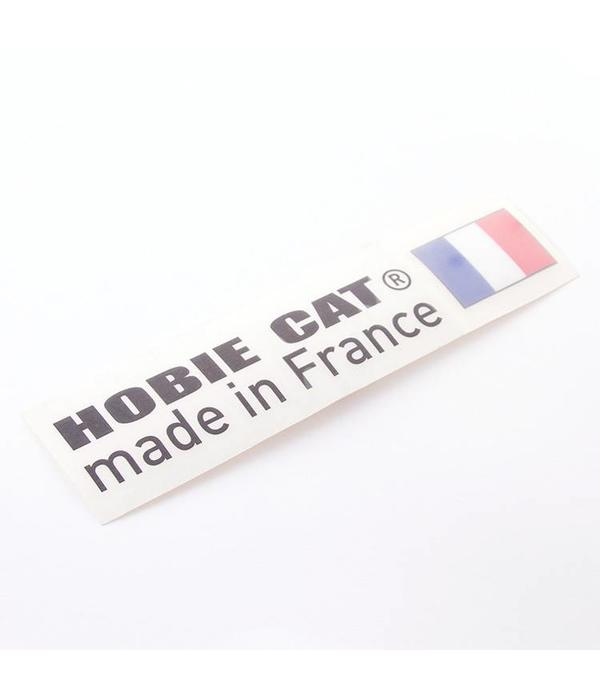 Hobie Decal Made By Hobie Cat Europe