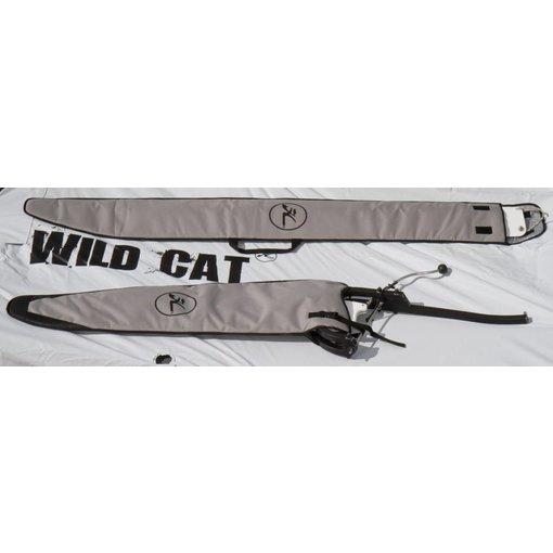 Hobie Rudder Cover Wild Cat