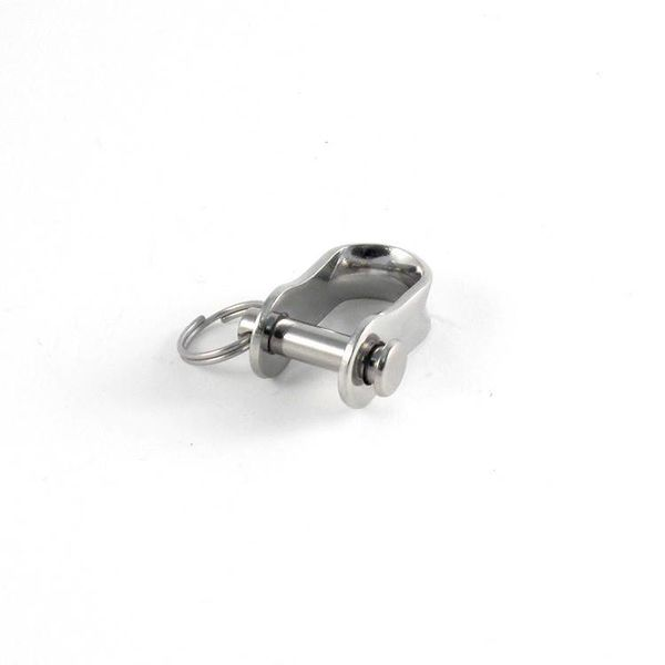 """Shackle 3/16"""" With Pin & Ring"""