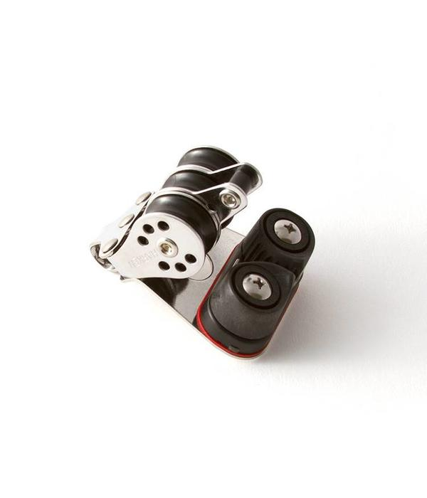 Hobie Block Micro Triple With Cam