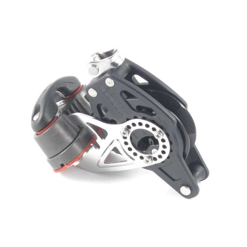 Harken Block 2.25'' Carbo Ratchet/Cam