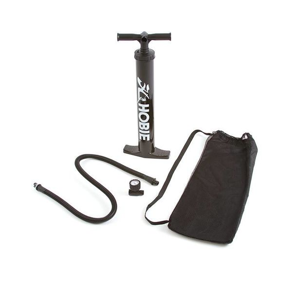 Inflatable Sup Pump With Gauge