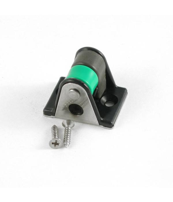 Hobie Lance Cleat Starboard Green