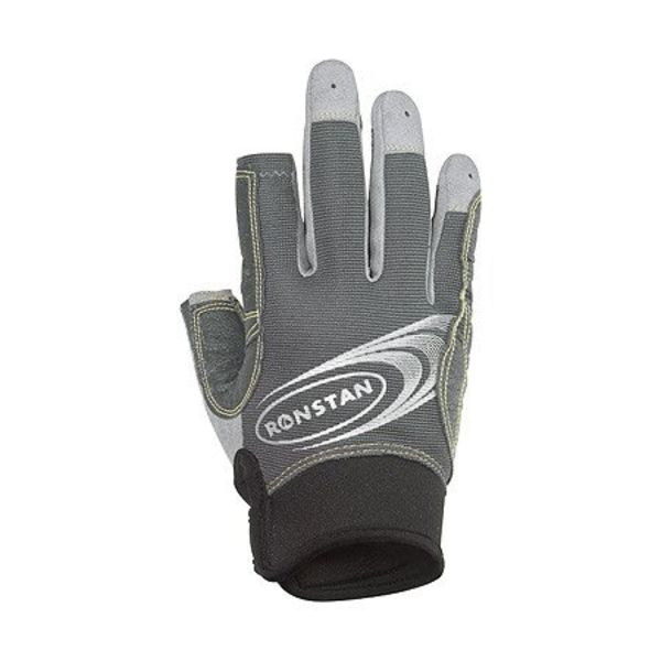 (NEW) Sticky Race Sailing Gloves