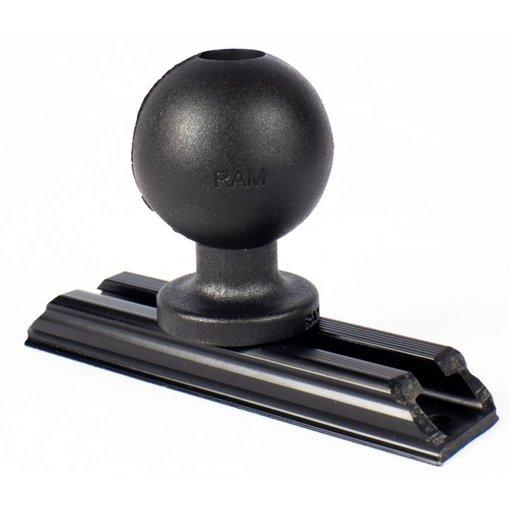 Yak-Attack ScrewBall, 1-1/2'' w/ 1/2'' MightyBolt