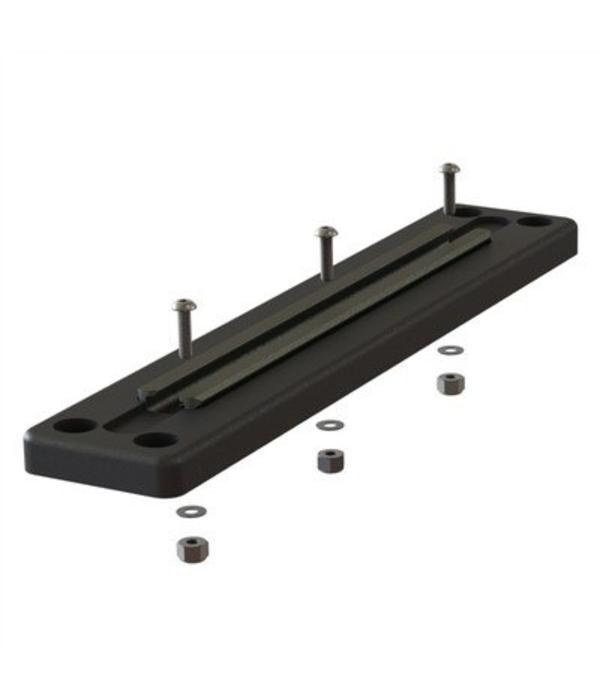 Yak-Attack Johnson Outdoors Mounting Plate, Includes GT90-08 and Hardware
