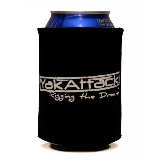 Yak-Attack Rigging the Dream Koozie
