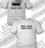 Yak-Attack We Are YakAttack Short Sleeve T-Shirt