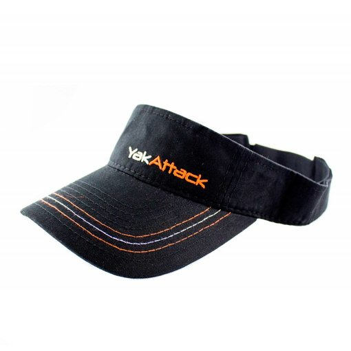 "Yak-Attack ""Yak-Attack"" Adjustable Visor"