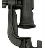 Yak-Attack Zooka Tube, 1.5'' ball mount arm, Includes 1.5'' Screwball