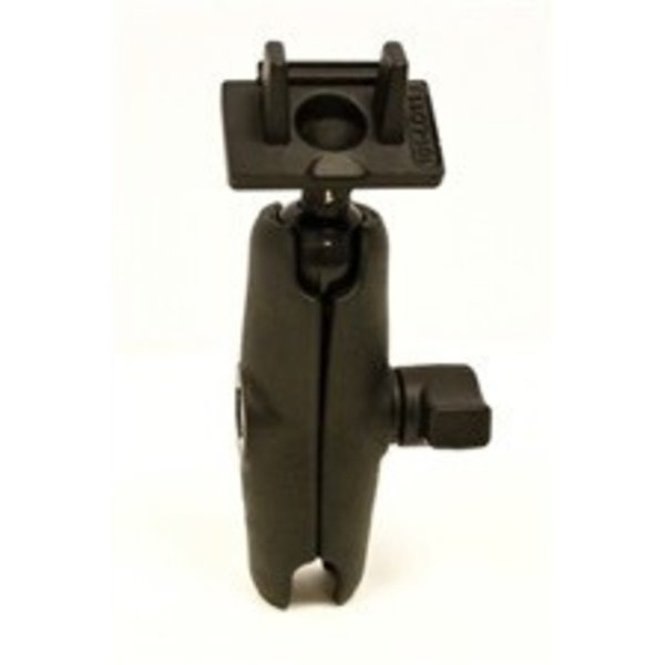 Ball Mount for Lowrance Elite-4 & Mark-4 Series Fishfinders, Includes composite connector, fits 1'' Ball Interface, No Base