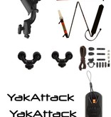 Yak-Attack Adv Angler Kit Yak-Attack