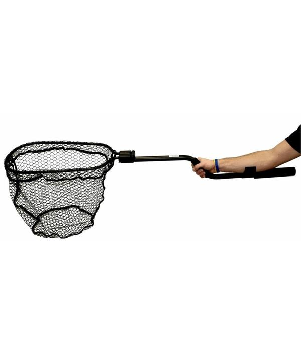 Yak-Attack Leverage Landing Net