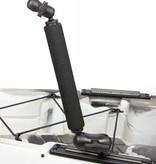 Yak-Attack Dog Bone Camera Mount, 1/4-20 camera ball, base not included