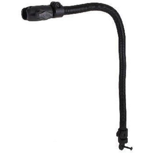 (Discontinued) RAM Mounts 24'' Transducer Deployment Arm, Compatible with 1'' Ball Interface, No Base