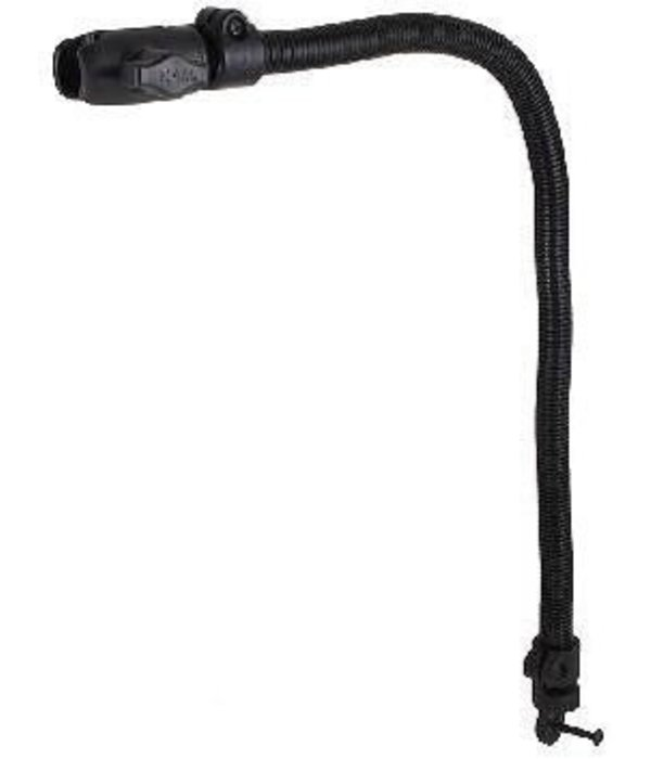 RAM Mounts® 24'' Transducer Deployment Arm, Compatible with 1'' Ball Interface, No Base