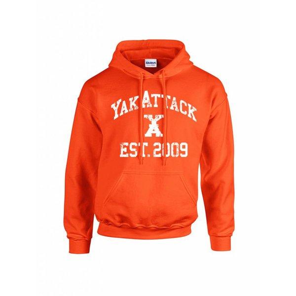 College Hoodie (YakAttack)