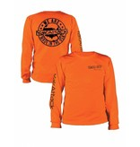 Yak-Attack Make It Yours Long Sleeve Performance T-Shirt