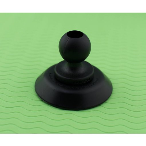 Yak-Attack (Discontinued) SUP Leash Plug Adapter with 1'' Screwball