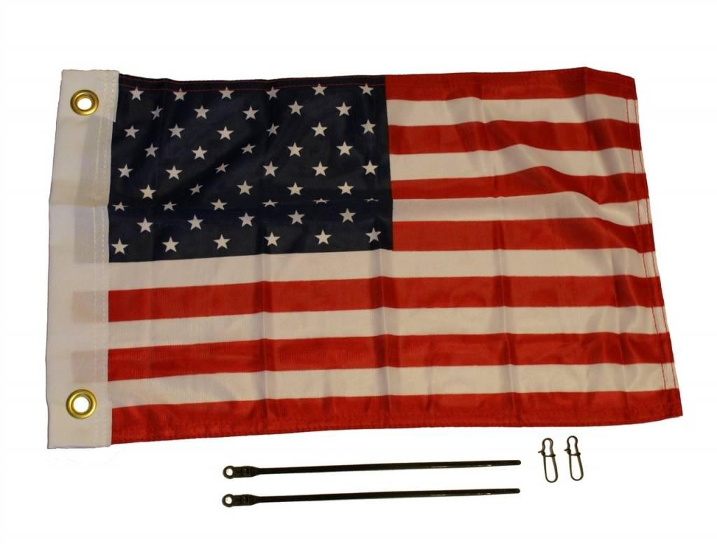 Yak Attack American Flag Kit 12 39 39 X 18 39 39 Mariner Sails