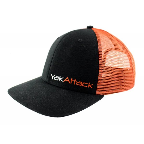 BlackPak Trucker Hat