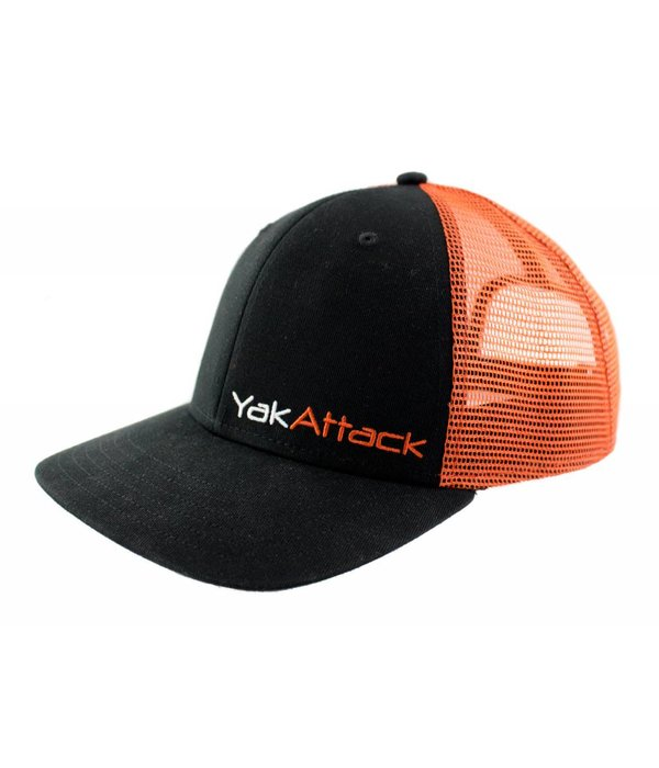 Yak-Attack BlackPak Trucker Hat