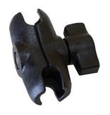 Yak-Attack (Discontinued) RAM Mounts (3.69'') Composite Double Socket Arm, for 1'' Ball Interface
